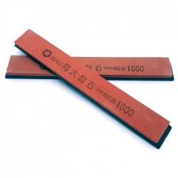 Камень для точилок Ruixin PRO и Edge Pro Apex 1000 на бланке