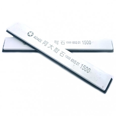 Камень для точилок Edge Pro Apex всех поколений 1500 c планкой