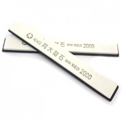 Камень для точилок Ruixin PRO и Edge Pro Apex 2000 на бланке
