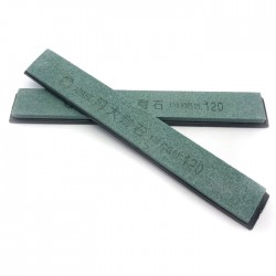 Камень для точилок Ruixin PRO и Edge Pro Apex 120 на бланке