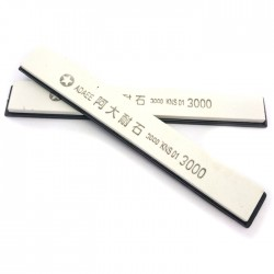 Камень для точилок Ruixin PRO и Edge Pro Apex 3000 на бланке