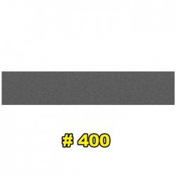 Наждачная бумага водостойкая 154x30 мм P400