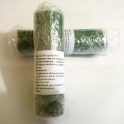 Паста ГОИ № 4 зерно 40/20 100 гр для грубой, черновой шлифовки