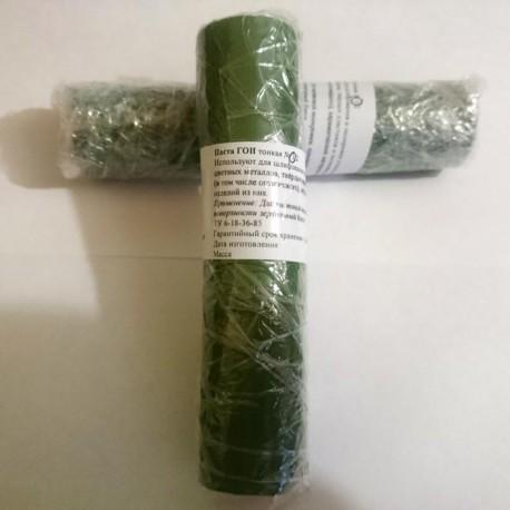 Паста ГОИ № 1 зерно 0.3/0 100 гр для чистовой полировки