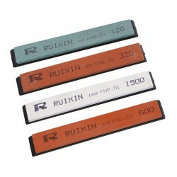 Набор камней для точилок Ruixin PRO и Edge Pro Apex 120 320 600 1500 Комплект 4 шт