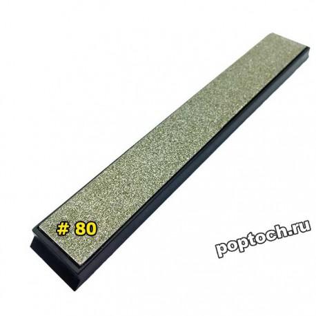 Алмазный брусок 80 грит для точилок RUIXIN PRO на бланке