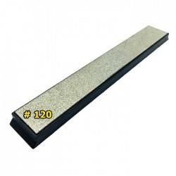 Алмазный брусок 120 грит для точилок