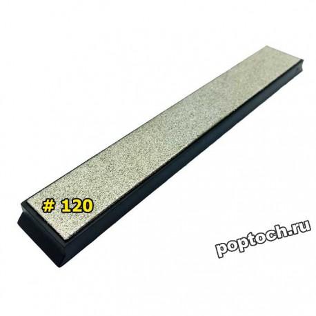 Алмазный брусок 120 грит для точилок RUIXIN PRO на бланке