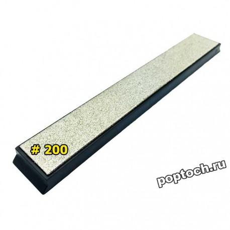 Алмазный брусок 200 грит для точилок RUIXIN PRO на бланке
