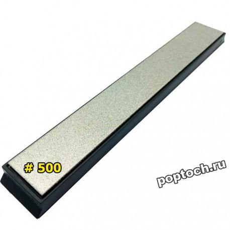 Алмазный брусок 500 грит для точилок RUIXIN PRO на бланке