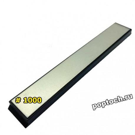 Алмазный брусок 1000 грит для точилок RUIXIN PRO на бланке