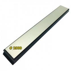 Алмазный брусок 2000 грит для точилок RUIXIN PRO на бланке