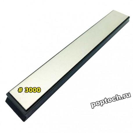 Алмазный брусок 3000 грит для точилок RUIXIN PRO на бланке